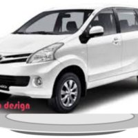 rental new avanza jogja