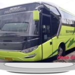 rental big bus jogja