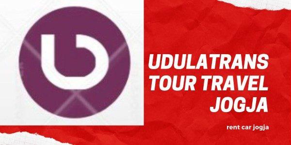 Rental Mobil Jogja – Udulatrans Tour Travel